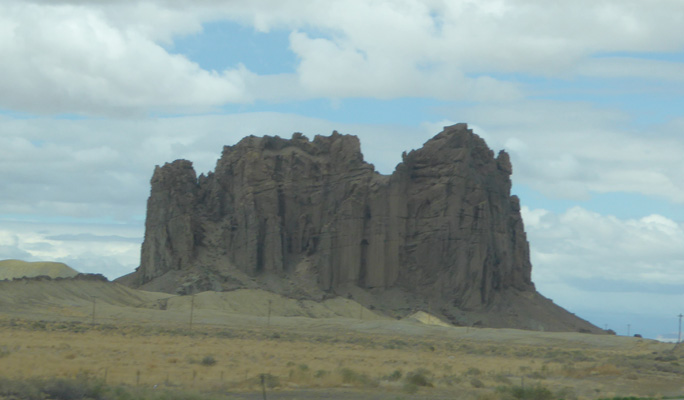 Butte Hwy 491 NM