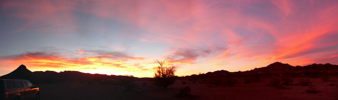 Arizona November 2015