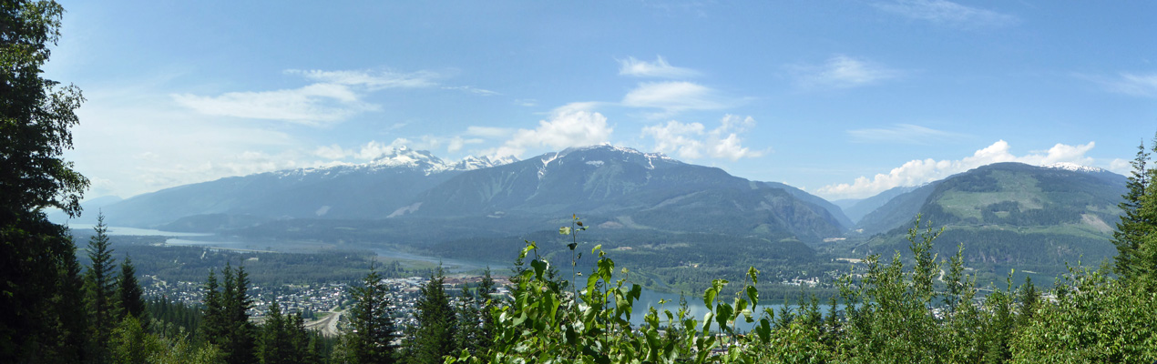 Revelstoke Overlook