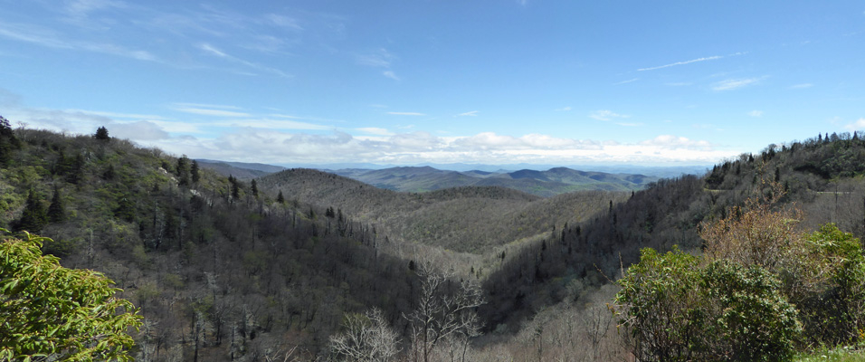 East Fork Overlook BRPW