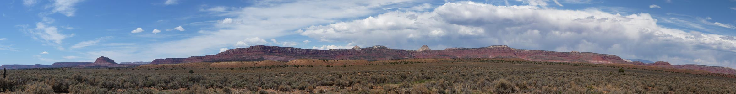 Grand Staircase National Monument UT
