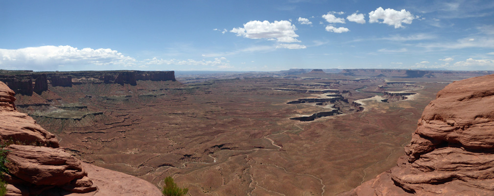 Green River Overlook