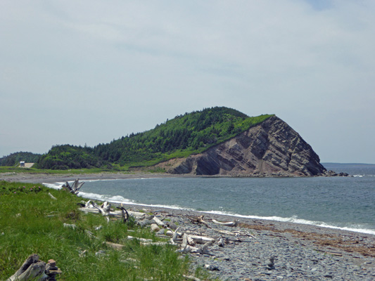 La Bloc Cape Breton Highlands