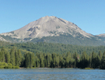 Lassen Volcanic National Park Part I