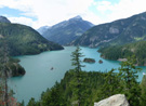 Diablo Overlook North Cascades