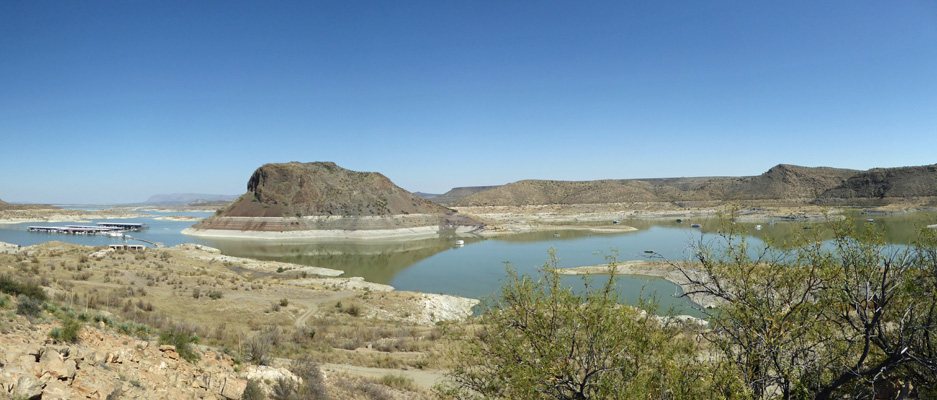 Elephant Butte NM
