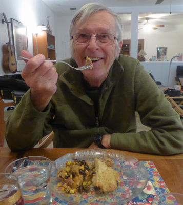 Walter Cooke Tamale Pie