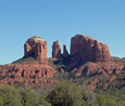 Cathedral Rocks Sedona