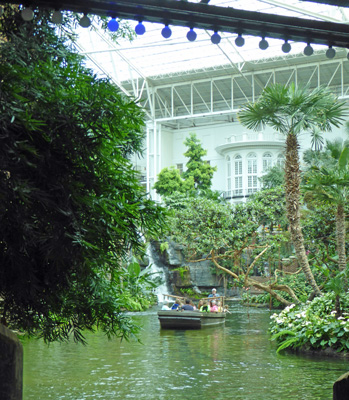 Gaylord Opry Hotel