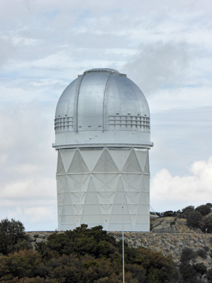 4-meter Mayall Observatory